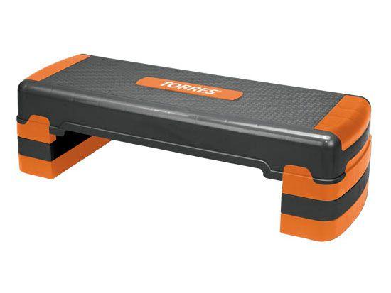 Степ платформа для фитнеса