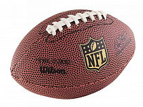Мяч для американского футбола сувенирный Wilson Football micro / NFL Mini